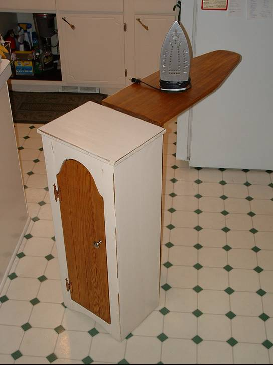 JEZ Woodworking - Items that were hand crafted by JEZ Woodworking - pg. 1